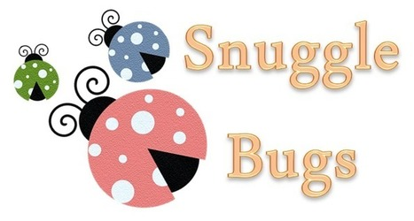 Snuggle Bug Baby Lapsit - 29/07/2016 | Tennessee Libraries | Scoop.it