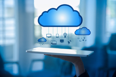 Why a Risk Advisory CFO Is Moving Core Financials to the Public Cloud | CFO innovation ASIA | Workday News | Scoop.it