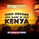 Chris Froome: Made in Kenya - the full video | Biking and Trail Running | Scoop.it