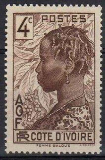 Matriarcat Baoulé (Côte d'Ivoire) : reine célibataire, et culte des ancêtres maternels | La Mémoire en Partage | Scoop.it