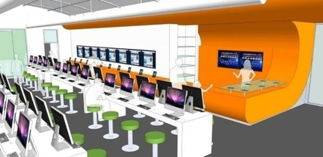 America's first bookless public library will look 'like an Apple Store' | The Information Professional | Scoop.it