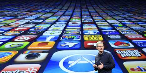 Apple's App Store Is An Ancient And Outdated Mess — Here's What Has To Change | Publishing Digital Book Apps for Kids | Scoop.it