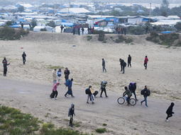 France Begins Evicting Thousands Of Migrants From 'The Jungle' | AP Human Geography | Scoop.it