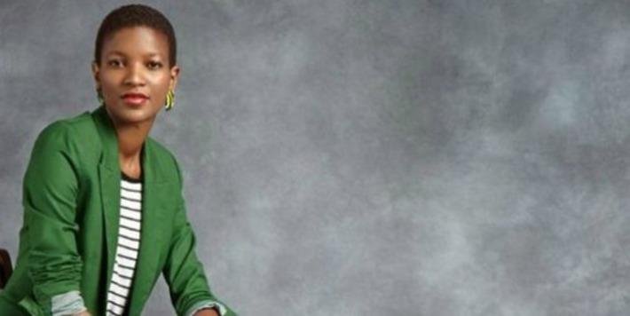 Côte d'Ivoire : Eline Arnaud, une artiviste abidjanaise | Jeune Afrique | Kiosque du monde : Afrique | Scoop.it