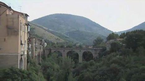 De Blasio's Vacation Thrust Small Italian Town Into Spotlight | Italia Mia | Scoop.it