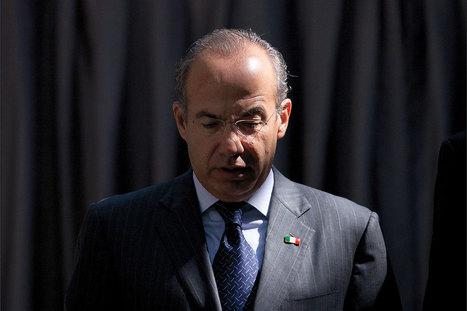 Con Calderón, violaciones de todo tipo a derechos humanos: AI | Calderón, violaciones de todo tipo a derechos humanos | Scoop.it