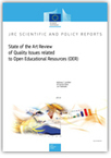 State of the art review of quality issues related to open educational resources (OER) | Quality assurance of eLearning | Scoop.it