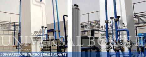 Cryogenic Oxygen Plants Manufacturer India   Oxygen Plants   Scoop.it