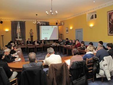 Conseil citoyen de l'Agenda 21 : des compétences en environnement au service de Monteux - Christian Gros | Notre présent, c'est le futur | Scoop.it