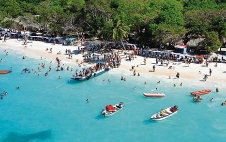 Cartagena recibirá en Semana Santa cerca de 78 mil viajeros | Cultura y turismo sustentable | Scoop.it