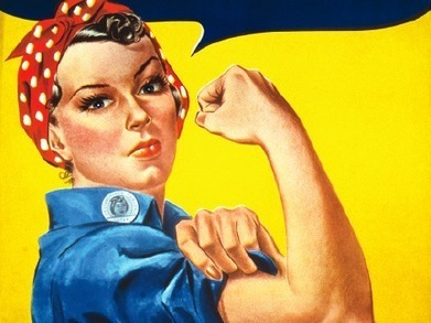 Women's History Month: 6 Lesson Plan Resources for Teachers | Technology to Teach | Scoop.it