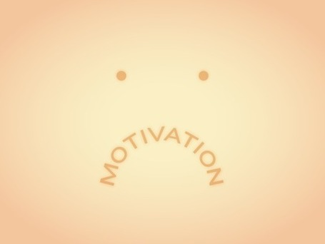 The Key to Getting Motivated: Give Up | 23actions.com - Management Future | Scoop.it