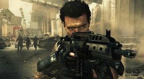 Si les jeux vidéo ne rendent pas violent, leurs chats publics, oui   Slate   La violence dans les sociétés contemporaines   Scoop.it