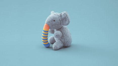 Des jouets greffés pour sensibiliser les enfants au don d'organe | My DigiTag | Scoop.it