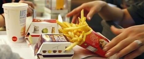 McDonald's va tester les paiements mobiles de PayPal en France | Marketing | Webmarketing | Social Media | Scoop.it