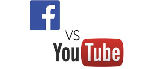 Facebook Surpasses YouTube For Most Desktop Video Views Per Month | MarketingHits | Scoop.it
