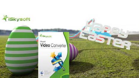 Get FREE iSkysoft Video Converter (Win+Mac) for Easter   SetMeFreePC   Scoop.it