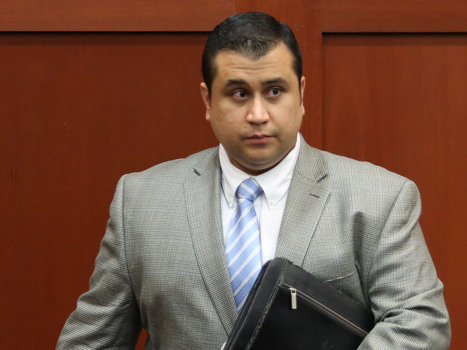 READ: Instructions For The Jury In Trial Of George Zimmerman | Independant Thought | Scoop.it