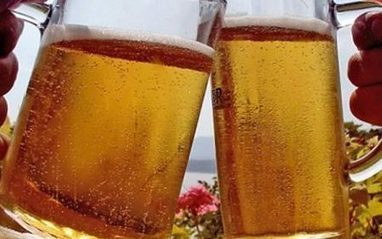The surprising health benefits of drinking beer | Prostate Cancer: Psycho-Social Aspects to Disease Pathway Management | Scoop.it