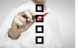 Criterios de calidad en e-learning | Calidad en eLearning | Scoop.it