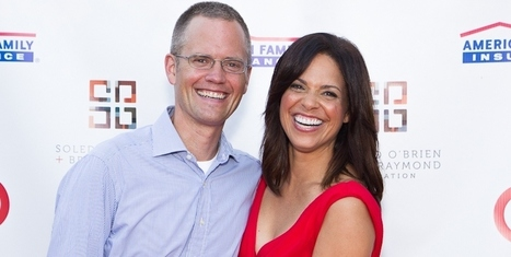 Soledad O'Brien's Education Foundation Celebrates Second Annual Gala | Higher Education Roundup | Scoop.it