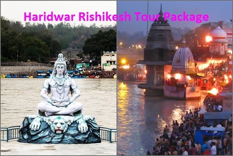 Haridwar Rishikesh Tour Packages, Haridwar Rishikesh Tour bus ticket, haridwar tour bus ticket | South Delhi Travel Center- Tempo Traveller and Volvo bus Service By Tour  Call: +919811181111 | Scoop.it