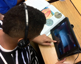 Tales of a 6th Grade Classroom: Integrating Tech: Project Based Learning | MOOC4teachers | Scoop.it