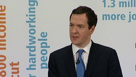 Osborne to target 'full employment' | Macroeconomics (AS & A2) | Scoop.it