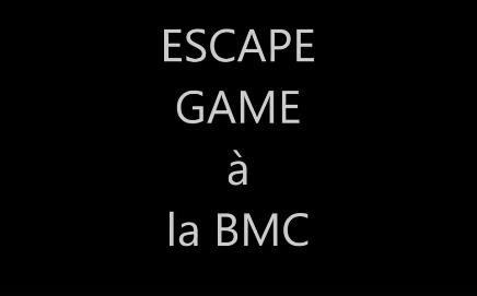 Le défi a été relevé...escape game - Bibliothèque Marie Curie de l'INSA de Lyon   Facebook   communication par le jeu   Scoop.it
