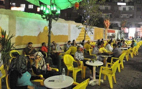 Les blogs tenus par des femmes ont ouvert un espace d'expression d'un nouveau genre pour parler de leurs souffrances. | Égypt-actus | Scoop.it