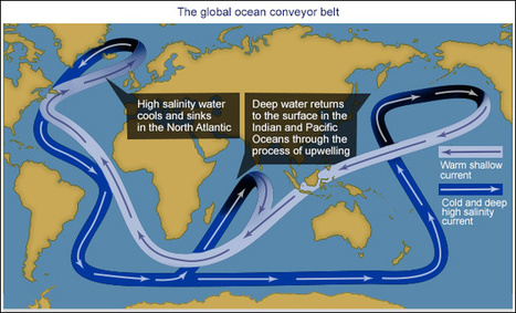 """10 facts about our amazing oceans › Science Features (ABC Science) (""""care more by understanding first"""") 