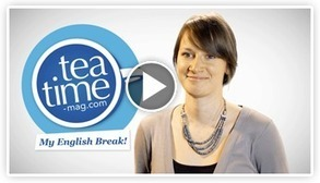Teachers | Learn English for free with TeaTime-Magazine | Learning English | Scoop.it