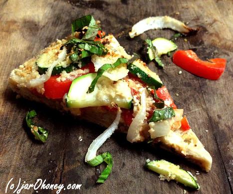 Easy Vegan Dinner Recipes - Family Gone Healthy   My Vegan recipes   Scoop.it