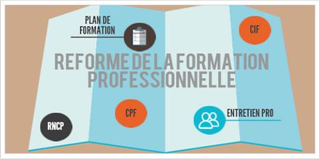 Aborder la réforme de la formation professionnelle dans les TPE | Emploi et formation: l'évolution du marché du travail et de la formation professionnelle | Scoop.it