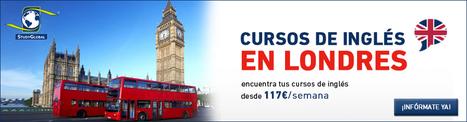 Londres, el destino idóneo para un curso de inglés - Formación Online | FormaciónOnline | Scoop.it