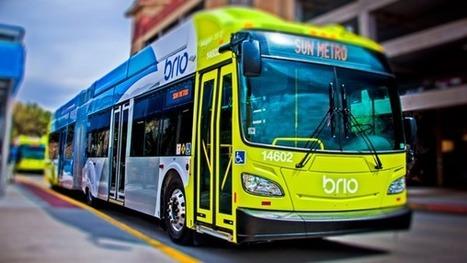 Expanding transit options boosts transportation sustainability | Transportation | Scoop.it