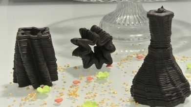 3D printed food transforms creation in the kitchen | FoodShootr Food Tech News | Scoop.it