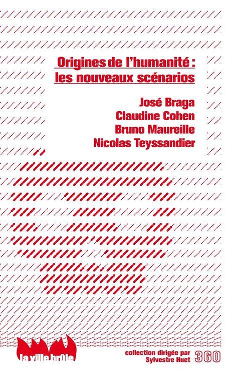 TRACES-AMIS - Origines de l'humanit&eacute;<br/><br/>par Jos&eacute; Braga, Claudine Cohen, Bruno Maureille et Nicolas Teyssandier - Livre | Actualit&eacute; des laboratoires du CNRS en Midi-Pyr&eacute;n&eacute;es | Scoop.it