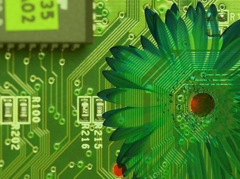 Open Odyssey, co-organisateur du Green Code Lab Challenge, veut promouvoir le Green IT dans les écoles | Open Innovation and Collaborative Research | Scoop.it