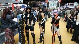 Japan Expo : 4 jours de succès pour cette 13ème édition | Tout est relatant | Scoop.it