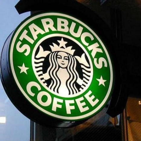 How You Get Hacked at Starbucks | Life @ Work | Scoop.it