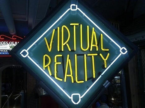 Using Virtual Reality to Showcase Nonprofit Impact | Transliteracy: Physical, Augmented, & Virtual Worlds | Scoop.it