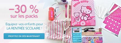 Stickerkid: Etiquettes Autocollantes Personnalisées pour Affaires et Vêtements des Enfants & Bébés | Enfants | Scoop.it