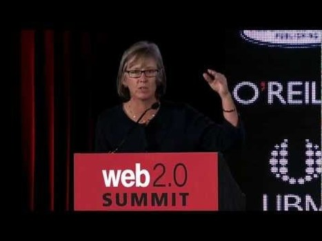"""Web 2.0 Summit 2011: Mary Meeker, """"Internet Trends"""" 