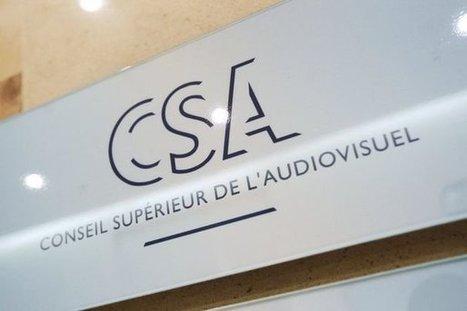 Le CSA va lancer la radio numérique terrestre cette année - L'Express | broadcast-radio | Scoop.it