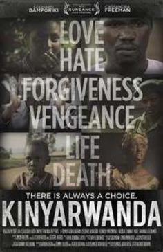 Plainfield filmmaker Alrick Brown's feature-length debut lands on Roger Ebert's 'Best Films 2011' | Machinimania | Scoop.it