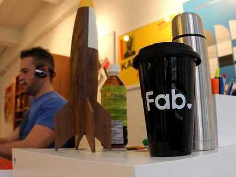 Fab Adds $10 Million More To Its Monster Series D Round From SingTel Innov8 | Scott's Linkorama | Scoop.it