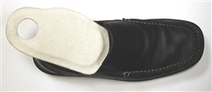 Felt Arch Support | Practice Survey of Practitioners Fabricating Heat Mold Orthotics | Scoop.it