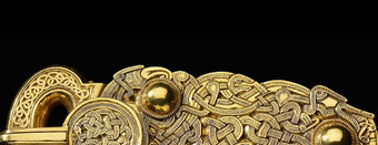 Sutton Hoo: Anglo-Saxon ship burial - Google Cultural Institute | The History of Art | Scoop.it
