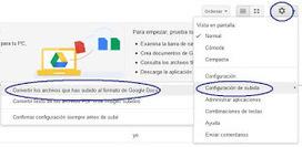 En la nube TIC: Reciclar y compartir un archivo Excel en Drive | Recull diari | Scoop.it
